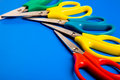 Scissors Royalty Free Stock Images - 14397769