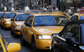New York Traffic Stock Images - 14422004