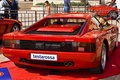 Ferrari Show Day - Testarossa - Rear Stock Image - 14467331