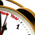 New Year Time Stock Image - 14473721