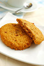 Afternoon Tea Cookies Royalty Free Stock Images - 14478959