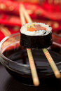 Sushi Roll Royalty Free Stock Photo - 14480755