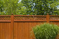 Wooden Fence Royalty Free Stock Photos - 14497218