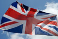 Union Jack Stock Image - 14510411