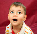 Little Boy Royalty Free Stock Images - 14527499