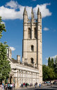 Magdalen College, Oxford Royalty Free Stock Photos - 14531598