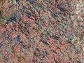 Red Stone Surface Stock Image - 14535291