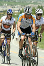 The Morgul-Bismarck Circuit Road Race Royalty Free Stock Photography - 14548177