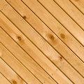 Wood Boards Texture With Nail-head Royalty Free Stock Photography - 14588947