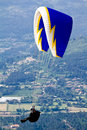 Paraglider Stock Photos - 14596233