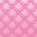 Seamless Hibiscus Pattern Stock Photography - 14601272