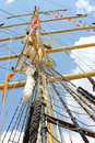 A Mast Stock Photography - 14610002