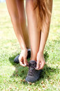 Running Shoes Stock Photo - 14612180