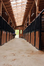 Horse Stable Royalty Free Stock Photos - 14615918