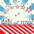 Fourth Of July Stock Photography - 14642242