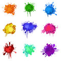 Colorful Blurs Stock Photo - 14665810
