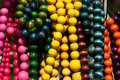 Colorful Beads Stock Photos - 14670263