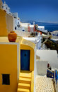 Santorini Royalty Free Stock Photos - 14673228