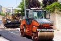 Paving Work Royalty Free Stock Images - 14686669