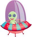 Alien Royalty Free Stock Photography - 14718327