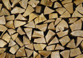 Stacked Wood Stock Photography - 14725822