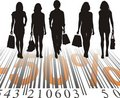 Shopping Discount, Fifty Percent Stock Photos - 14744623