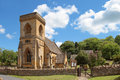 St Barnabas Chruch, Snowshill, Cotswolds Royalty Free Stock Photography - 14759317
