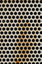 Metal Screen Background Stock Images - 14761744