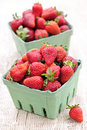 Strawberries Royalty Free Stock Photography - 14765457