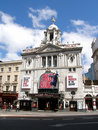 Victoria Palace Theatre Royalty Free Stock Images - 14774479