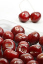 Sweet Cherry Royalty Free Stock Images - 14782079