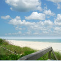 Ocean View Royalty Free Stock Photography - 1481037