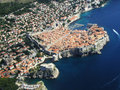 Dubrovnik Old Town Stock Photography - 1489952