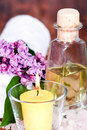 Bath And Spa Item Stock Images - 14811144