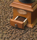 Coffee Mill Royalty Free Stock Images - 14812389