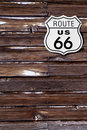 Route 66 Stock Photography - 14830632