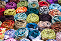 Scarves Stock Photography - 14861912