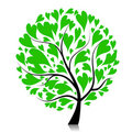 Art Tree Beautiful For Your Design Stock Photography - 14868762