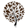 Art Tree Beautiful For Your Design Stock Photography - 14868782