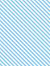 Vector EPS8 Diagonal Striped Background In Blue Stock Photo - 14888310