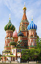 St. Basil S Cathedral Stock Image - 14920141