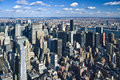 The New York City Stock Photography - 14931712