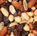 Trail Mix Royalty Free Stock Image - 14980066