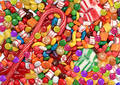 Candy And More Candy Stock Photo - 156680