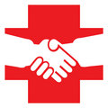 Red Cross Stock Image - 15012651