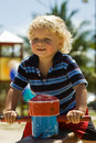 Playground Stock Photography - 15024692