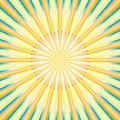 Abstract Sun Rays Royalty Free Stock Photography - 15039227