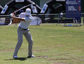 Martin Kaymer At Golf French Open 2010 Stock Photo - 15071520