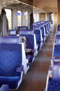 Train Interior Stock Photo - 1514260
