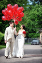 Bride And  Groom Royalty Free Stock Images - 15145549